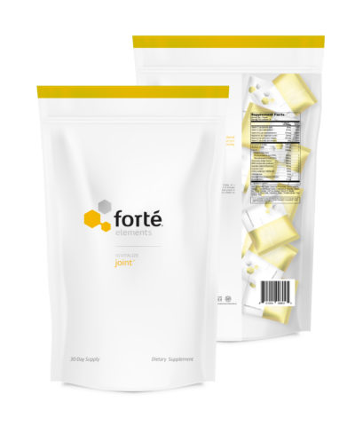 Forte Joint Packaging