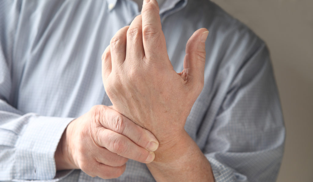 Joint Supplements for wrist and joint pain