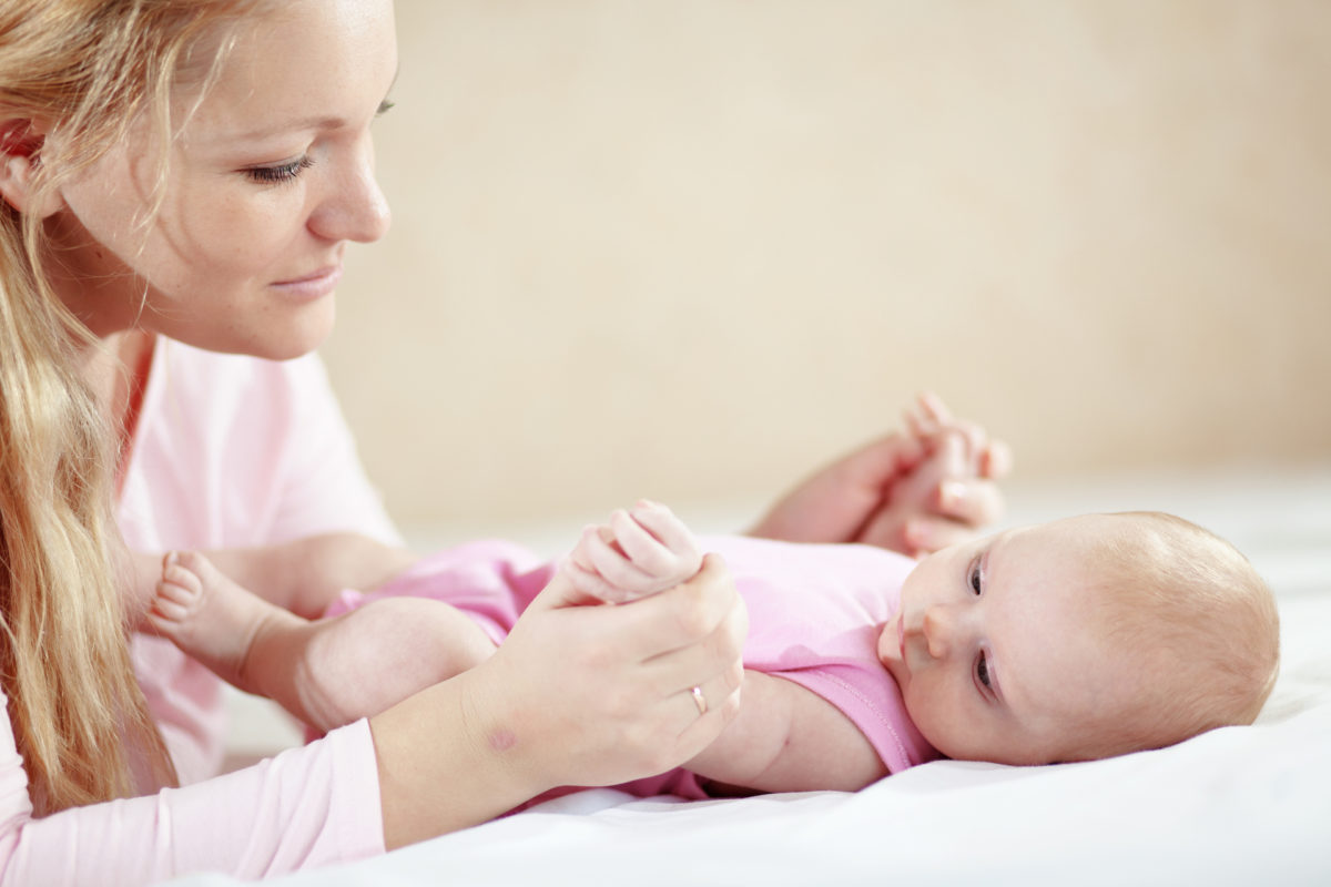 5 Common Problems Post Pregnancy | Forté Elements