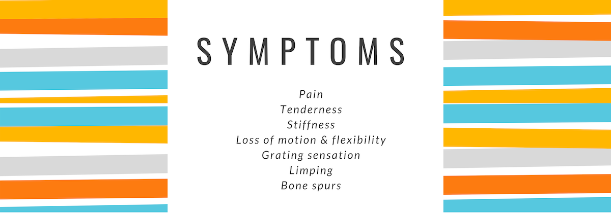 OA Symptoms