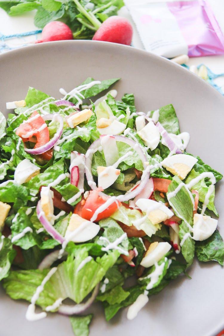 Forte Garden Salad