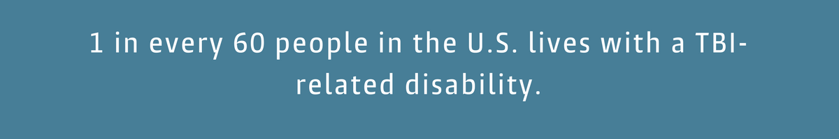 TBI Disabilities