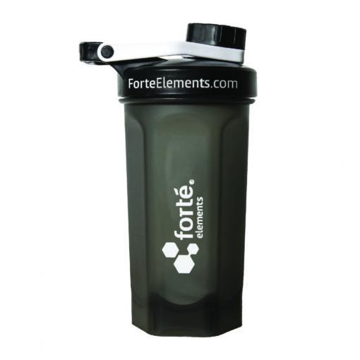 Forté Shaker Bottle